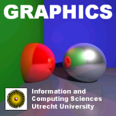 Introductory lecture about computer graphics given by Wolfgang Hürst at Utrecht University in 2007/2008, period 2.