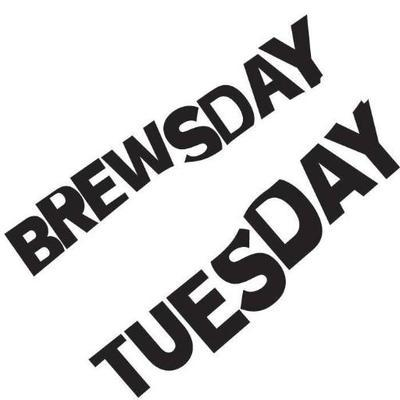 Brewsday Tuesday
