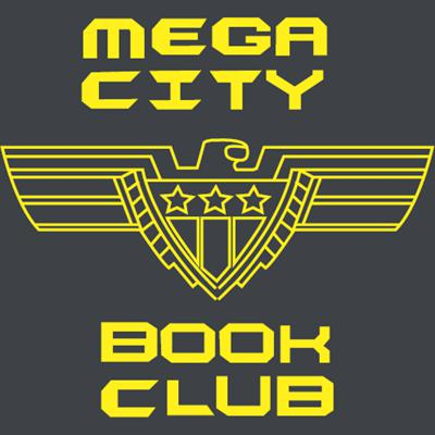 Mega City Book Club