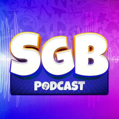 SGB - Super Game Brothers