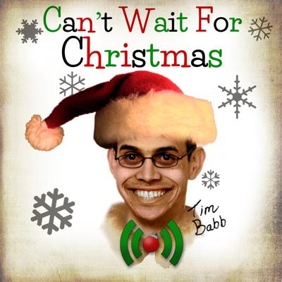 Can't Wait for Christmas