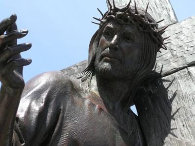 Cover art for Is COVID-19 a wake-up call from God?
