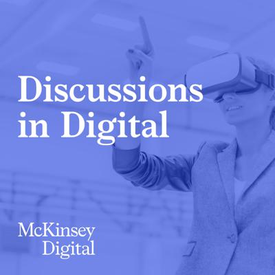 Digital is forcing massive changes in how companies market themselves and connect with their customers. Driving growth in this digital age has become a race for companies to reinvent themselves by using analytics, building ecosystems, designing great customer experiences, and becoming a trusted brand to customers.