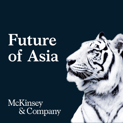 Asia's standing in the world has changed and it is clear that where the focus was once on how quickly the region would rise, the reality is now all about how Asia will lead. In the Future of Asia  Podcast, we invite leaders from across the region to discuss the power, agility and ambition of Asia and to shed light on what kind of leader Asia will be, and what this means for governments and businesses everywhere.
