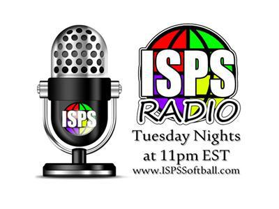 Cover art for ISPS Radio - Kevin Filby (Miken Sports) Interview