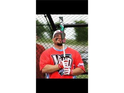Cover art for Episode 216 - The HOT Corner Show with SPECIAL GUEST: CHRIS LARSEN from Demarini