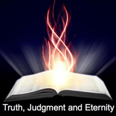 What you hold as true, is it really Truth? Will what you believe get you through on Judgment Day? Are you keeping to the pattern of sound teaching held out in Scripture? (2Timothy 1:13) In this series, Truth, Judgment and Eternity, I intend to deliver messages that check the solidness of our Christian Foundation so as to guard the good deposit that was entrusted to us as Christ's Ambassadors on this earth. (2Timothy 1:4)