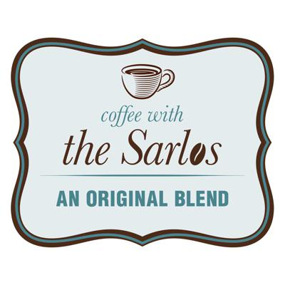 Coffee with the Sarlos