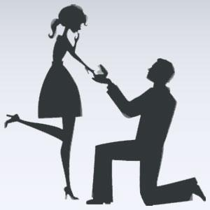 Proposal to Marriage – Cradio