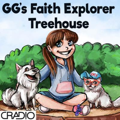 GG's Faith Explorer Treehouse – Cradio