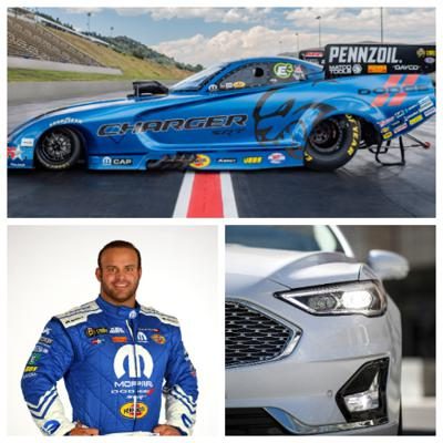 Cover art for NISSAN FRESHENS, GENESIS PRICES, AND CATCH UP WITH MATT HAGAN