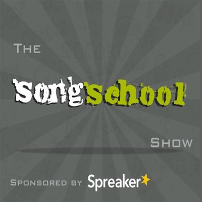 Createschool.ie presents the long running Songschool Show which is recorded in Irish schools by Transition Year Students & showcases their songs. In Speak about the Spark we meet artistic people and talk their creativity.