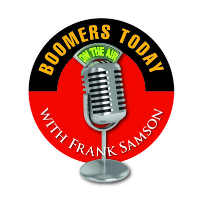 """Frank Samson is a Certified Senior Advisor and expert in senior care. His podcast, """"Boomers Today,"""" discusses many of the issues facing boomers and an aging population today."""