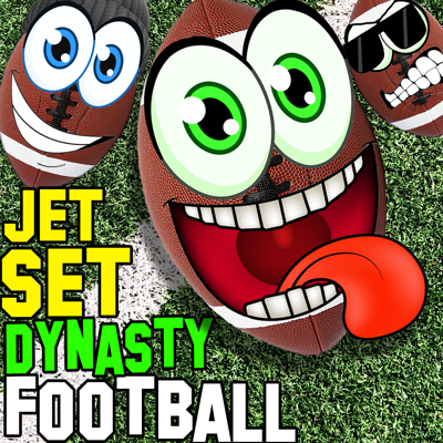 Jet Set Dynasty Football