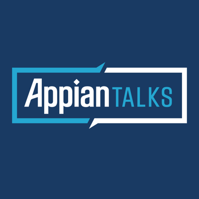 Appian Talks