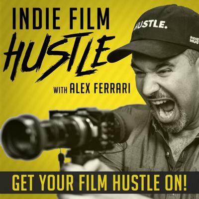 Indie Film Hustle® is dedicated to showing you how to survive & thrive in filmmaking with no BS!