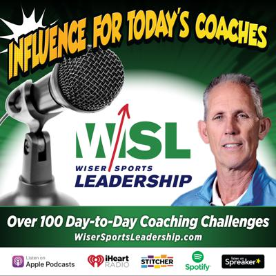 Influence for Today's Coaches