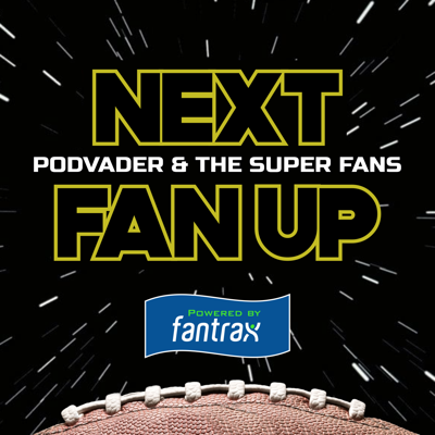 Next Fan Up NFL News & Reaction