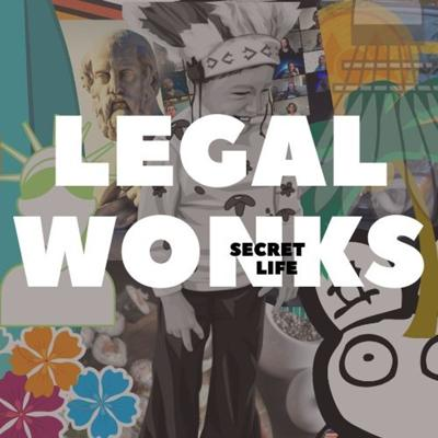 You will learn about the other side of the Legal coin. How do you handle the day in day out the stress of being an attorney? Working in the Legal Market has a set of challenges.  This podcast is focused on how legal handles Career, Family, Health, and more. Legal Wonks is about laughing and crying together about about the Secrets that help them with achieivng success.