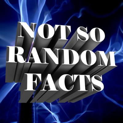 Random facts are only random because we don't know the context behind them.  This podcast will fix all that by explaining the history, science, and cultural basis for every random fact you've ever wondered about.