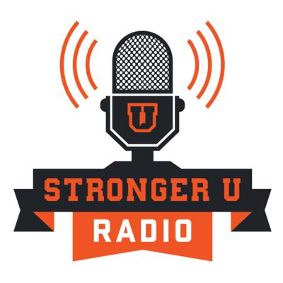 Informative guests and information on building the strongest you imaginable on so many levels. Join Mike and his co-hosts and guests as they inspire you with advice and banter, including DIY fitness and nutrition tips and all things wellness. Visit http://strongerufit.com for details on the Stronger U coaching program.