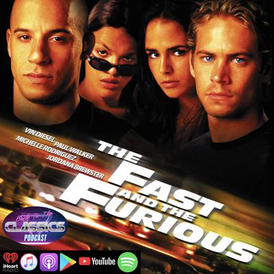 Cover art for Back to The Fast And The Furious w/ Sydney Square