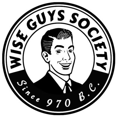 Wise Guys Society Podcast