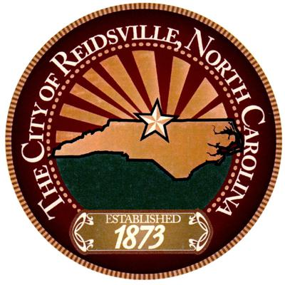 Cover art for July 14, 2020 Reidsville City Council Meeting