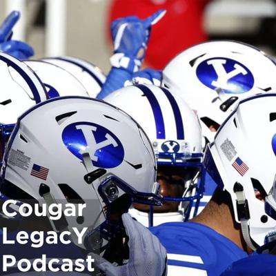 Cougar Legacy Podcast