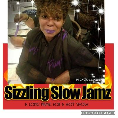 Cover art for DRT PRESENT SIZZLIN SLOW JAMS FLAVA OF LOVE