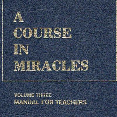 Manual & Supplements in ACIM