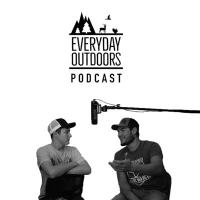 The Everyday Outdoors Podcast