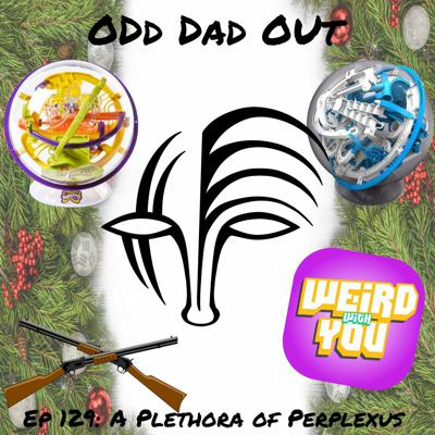 Odd Dad Out