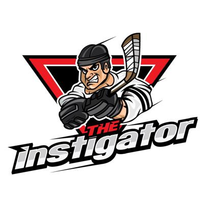 When controversy happens in the hockey world, that's when we step up with an opinion.  The Instigator is a short podcast that breaks down current and controversial plays or topics within the hockey world.  The host Brad Burud tells it like it is, and does not hold back on emotion or controversy.  The shows discussion will provoke in-depth thought into various issues creating controversy within the NHL.  You will agree with some, but whole heartedly disagree with others -- that is what brings you back.