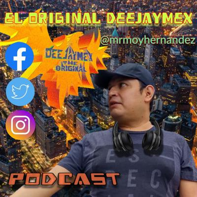 The Electronic Sessions,house, dance, trance, electronic, latin music.Follow me on Twitter@mrmoyhernandez
