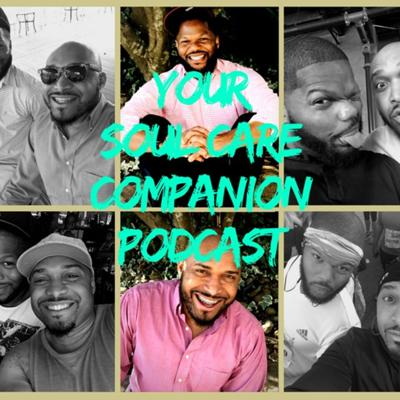 Your Soul Care Companion Podcast
