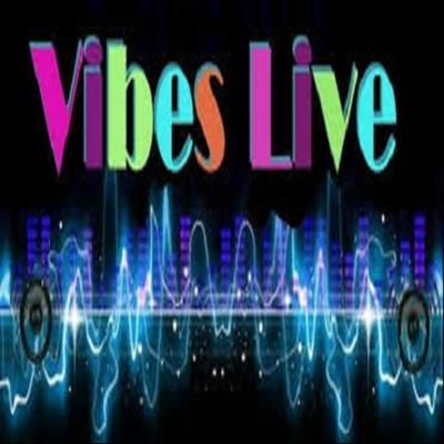 Cover art for VIBES-LIVE RADIO