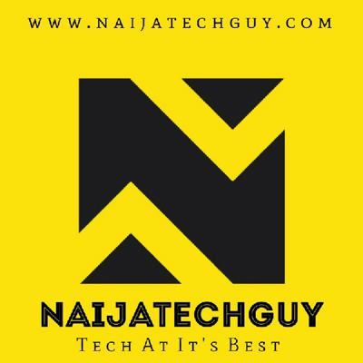 NAIJATECHGUY is one of Nigeria's Fastest Rising Tech Blogs. Bringing You Information On The Latest Tech Trends and Providing Information To ICT Problems.
