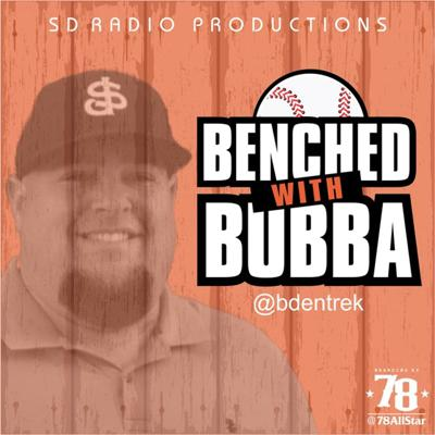 Benched with Bubba EP 303 - News and Notes UPDATE