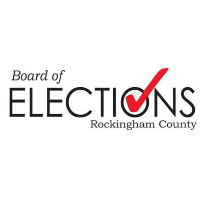 Cover art for July 21, 2020 Rockingham County Board Of Elections