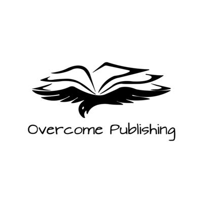 Cover art for Overcome Publishing ~ New Book Readings