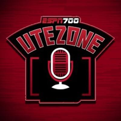 Utezone.com, the online leader in University of Utah athletics coverage ventures onto the airwaves with Utezone Radio every single Wednesday evening on ESPN700 from 7 to 9 PM. Hosted by weekly rotating hosts from the Utezone stable of contributors, Utezone Radio will cover all aspects of University of Utah athletics with a strong focus on football, basketball, and recruiting for both sports.