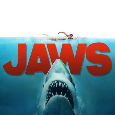 Cover art for Special Report: Jaws (1975)