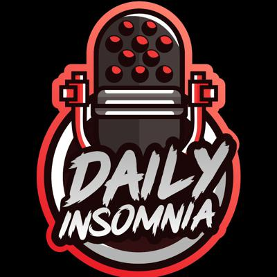 Daily Insomnia Podcast