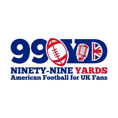 American Football for UK Fans | A podcast bringing the latest news and views on all things American Football from a fans perspective.