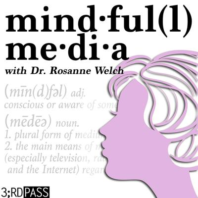 Cover art for Mindful(l) Media 07: Reality TV & LGBT + D Lynn Smith Pt2