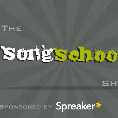 Cover art for The Songschool Show Online @ NCH