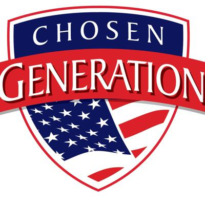Host of Chosen Generation Radio where no topic is off limits and everything filtered through biblical glasses. Nationally recognized guests discuss today's top news and politics.