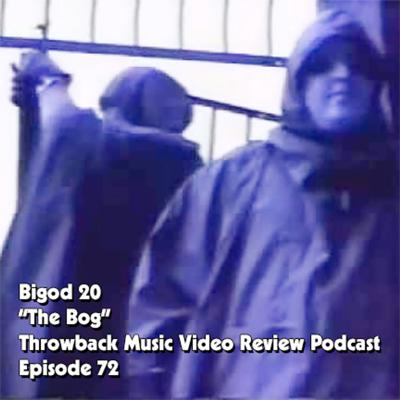 Cover art for Ep. 72-The Bog (BiGod 20)