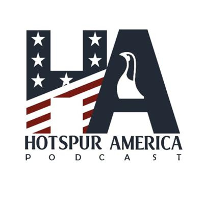 US-based Tottenham Hotspur podcast with a global outreach. Sam (@ztranche), Tim (@Timmah621), and Vass (@vkon1) discuss all things Spurs each week during the EPL season. Follow us on Twitter @HotspurAmerica and subscribe on iTunes. COYS
